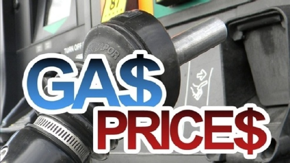Columbus Gas Prices >> Ohio Motorists See Higher Gas Prices As New Work Week Begins Wtte