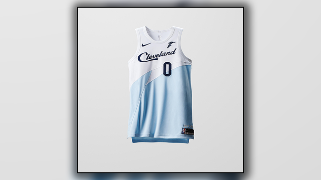 969fb319 New Cleveland Cavaliers 'Earned Edition' jerseys have arrived | WTTE