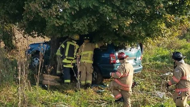 Serious accident closes lanes of I-70 in Licking County | WTTE