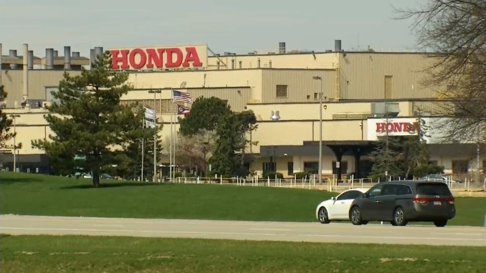 Honda Marysville to stop production on one assembly line