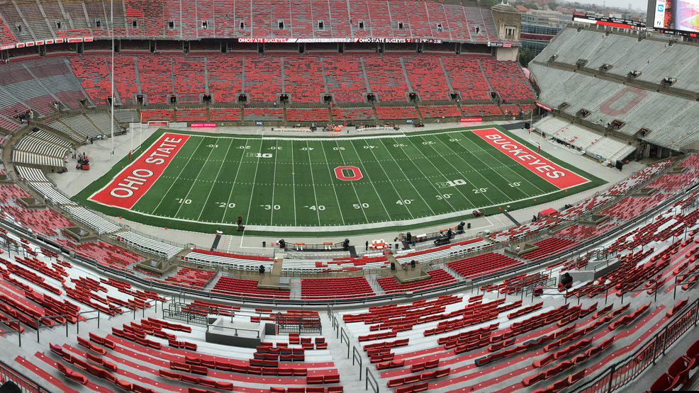 Tickets Now On Sale for Ohio State Spring Game | Joy 107 1