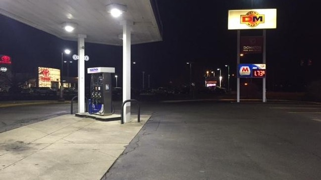 Columbus Gas Prices >> Columbus Gas Prices Up Average Of 11 Cents Wtte