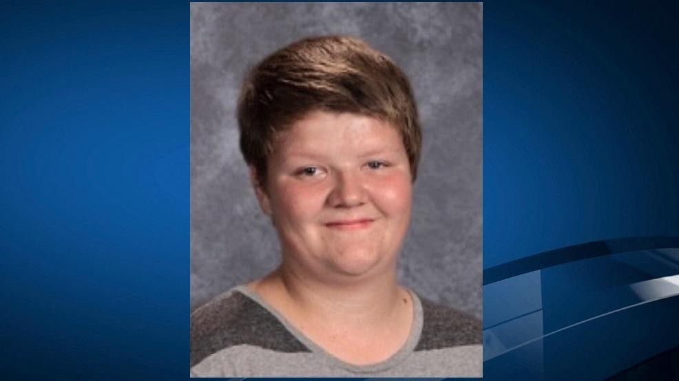 cc93f6ff2 Criminal investigation underway after missing 14-year-old Ohio boy found  dead