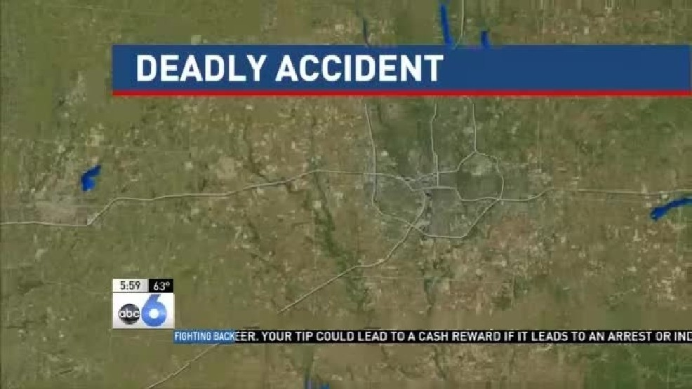Woman Ejected onto Interstate after Crash, Hit and Killed by