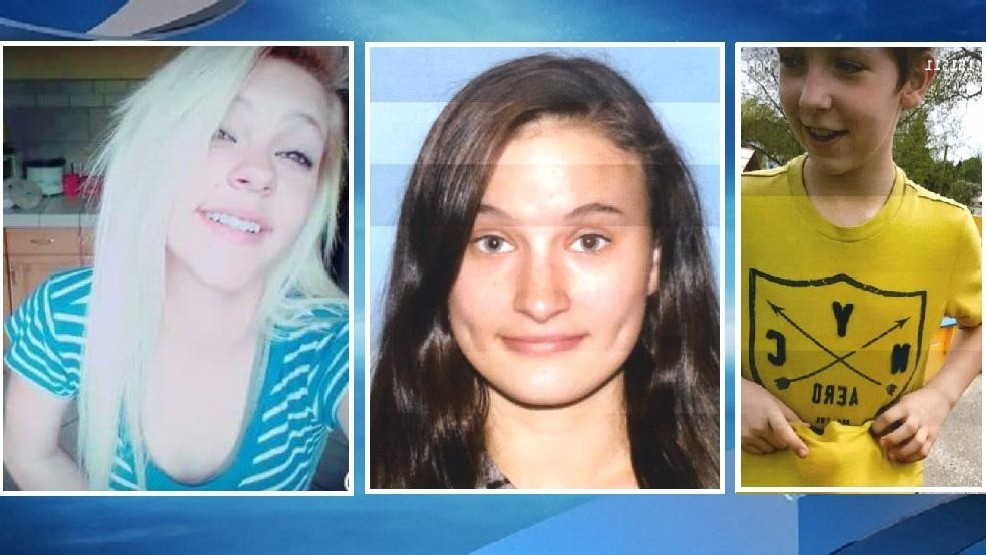BREAKING: Missing lancaster teens found safe in Franklin