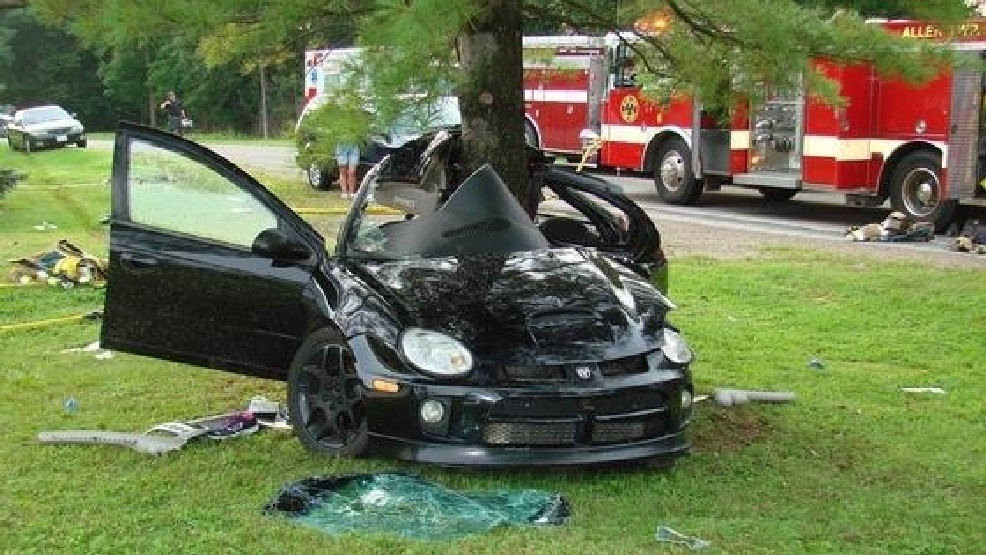 21-Year-Old Dies After Crash on SR 245 in Union Co  | WTTE