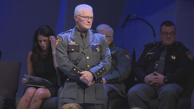 28 deputies graduate, join the Franklin County Sheriff's